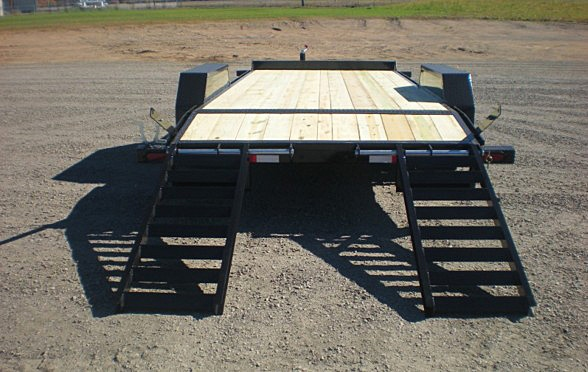 ET5. Nova ET Series Trailers from Town and Country Commercial Trailer and Truck Sales, Kent (Seattle), WA