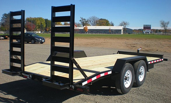 ET7. Nova ET Series Trailers from Town and Country Commercial Trailer and Truck Sales, Kent (Seattle), WA