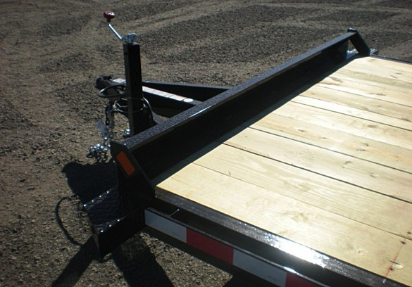 ET9. Nova ET Series Trailers from Town and Country Commercial Trailer and Truck Sales, Kent (Seattle), WA