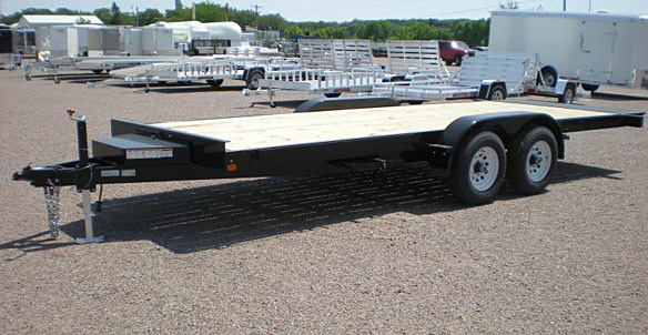 TB9. Nova TB Series Trailers from Town and Country Commercial Trailer and Truck Sales, Kent (Seattle), WA