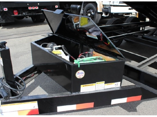 2016.S. Snake River 7 ft. Wide Dump Trailers from Town and Country Commercial Trailer and Truck Sales, Kent (Seattle), WA
