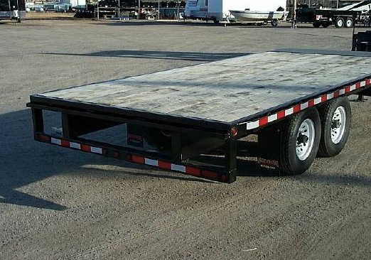 STO.F. STO Series Skid Steer Trailers from Town and Country Commercial Trailer and Truck Sales, Kent (Seattle), WA