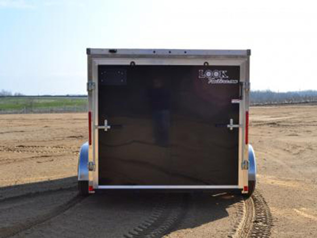 23E. Vision Motorcycle Trailers from Town and Country Truck and Trailer, Kent (Seattle) WA