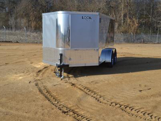 23G. Vision Motorcycle Trailers from Town and Country Truck and Trailer, Kent (Seattle) WA