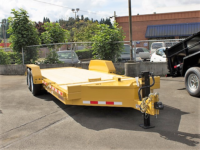 1. Other dump trailers from Town and Country Commercial Truck and Trailer Sales, Kent (Seattle), WA.