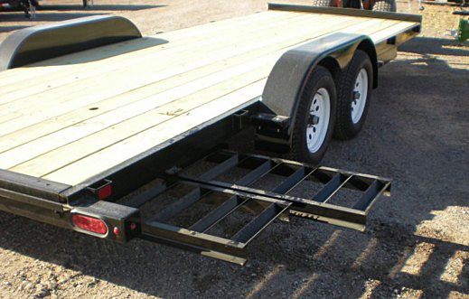 CT11. Nova CT Series of Good Quality Trailers  from Town and Country Commercial Trailer and Truck Sales, Kent (Seattle), WA