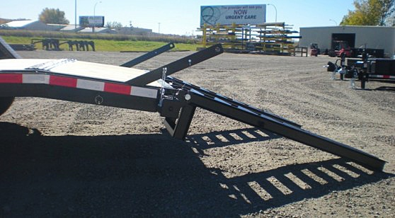 ET12. Nova ET Series Trailers from Town and Country Commercial Trailer and Truck Sales, Kent (Seattle), WA