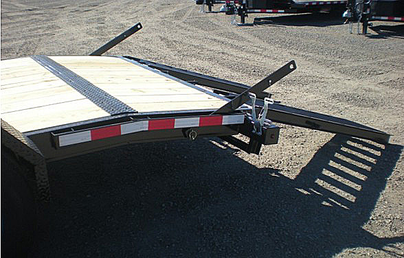 ET2. Nova ET Series Trailers from Town and Country Commercial Trailer and Truck Sales, Kent (Seattle), WA