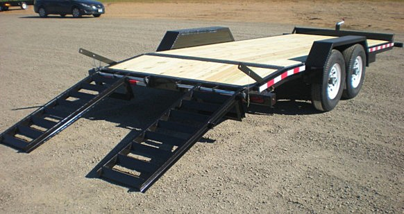 ET3. Nova ET Series Trailers from Town and Country Commercial Trailer and Truck Sales, Kent (Seattle), WA