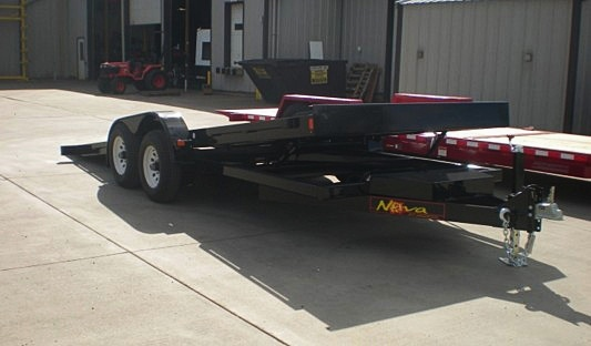 TB12. Nova TB Series Trailers from Town and Country Commercial Trailer and Truck Sales, Kent (Seattle), WA