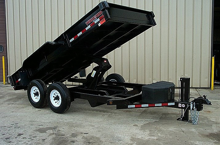 HE.A.Midsota HE Series Dump Trailer from Town and Country Commercial Trailer and Truck Sales, Kent (Seattle), WA