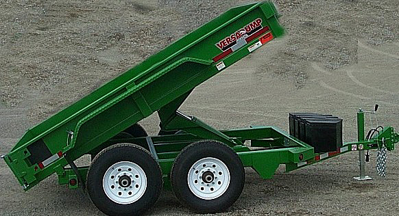 HE.B. Midsota HE Series Dump Trailer from Town and Country Commercial Trailer and Truck Sales, Kent (Seattle), WA