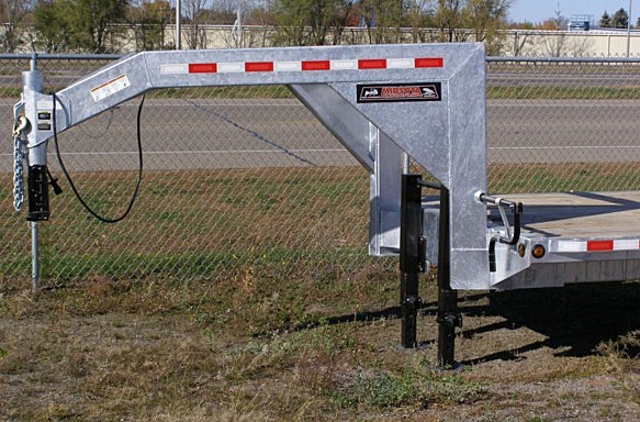 STO.G. STO Series Skid Steer Trailers from Town and Country Commercial Trailer and Truck Sales, Kent (Seattle), WA
