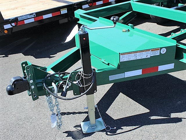 DT2. Midsota Nova DT series trailers from Town and Country Truck and Trailer, Kent (Seattle) WA