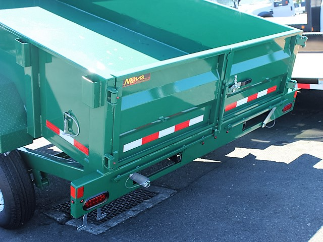 DT6. Midsota Nova DT series trailers from Town and Country Truck and Trailer, Kent (Seattle) WA