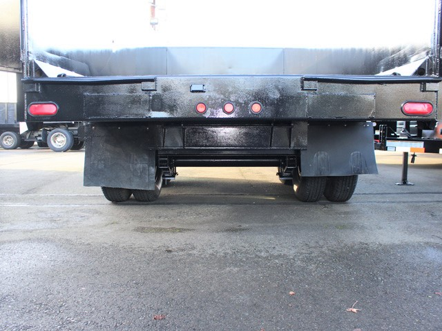 6090.K. 2006 C&B 20 ft. Tall-Sided Gooseneck Trailer from Town and Country Commercial Truck and Trailer Sales, Kent (Seattle), WA