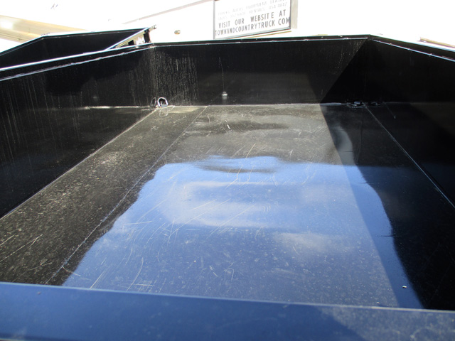 6445.H.2020 SNAKE RIVER 7 ft. x 12 ft. x 26 in. Dump Trailer from Town and Country Truck and Trailer Sales, Kent (Seattle), WA.